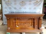 Meja Altar Gereja Catholic Katolik