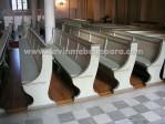 Bangku Gereja Terbaru