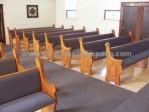 Bangku Kursi Gereja Terbaru