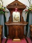 Tabernakel Gereja Katholik
