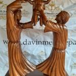 Patung Keluarga Kudus