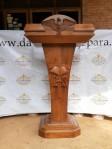 Mimbar Podium IHS Gereja