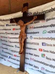 salib davin 1