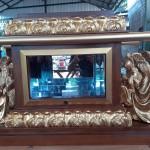 Tabernakel Patung Malaikat